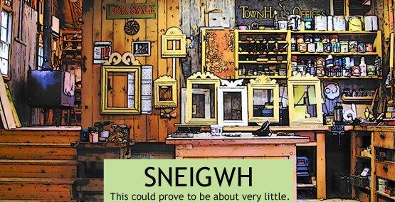 sneigwh