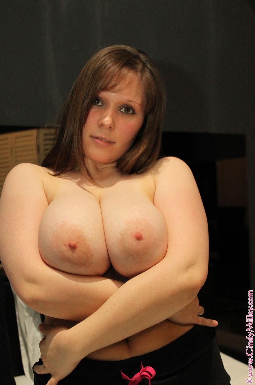 Cindy Milley - 30H big Boobs