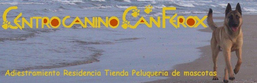 CENTRO CANINO CAN FEROX