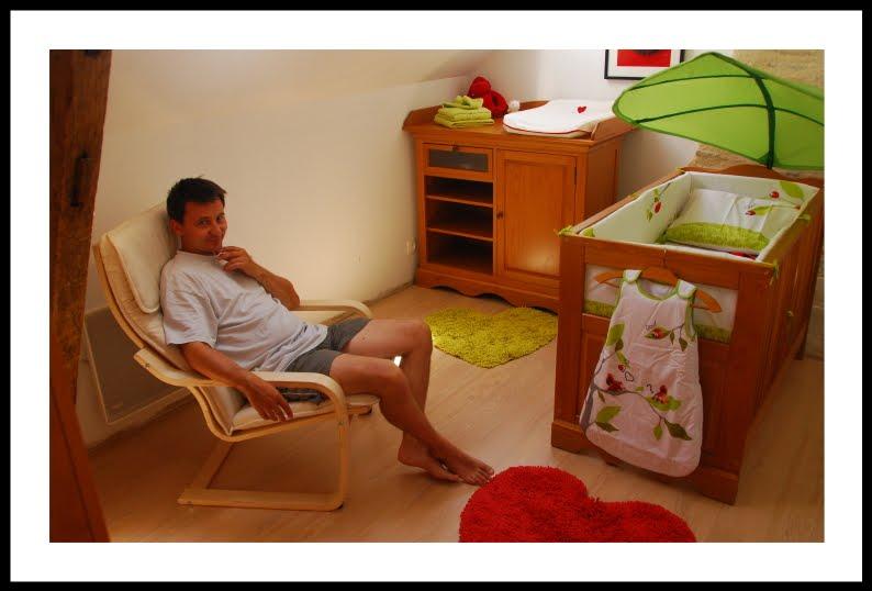 carnet de bord d 39 une graine qui pousse super papa a bien travaill. Black Bedroom Furniture Sets. Home Design Ideas