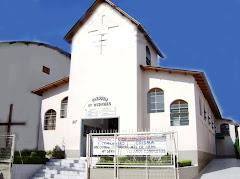 A Igreja Matriz