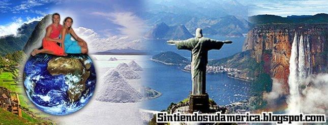 SINTIENDO SUDAMÉRICA