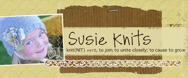 Susie Knits