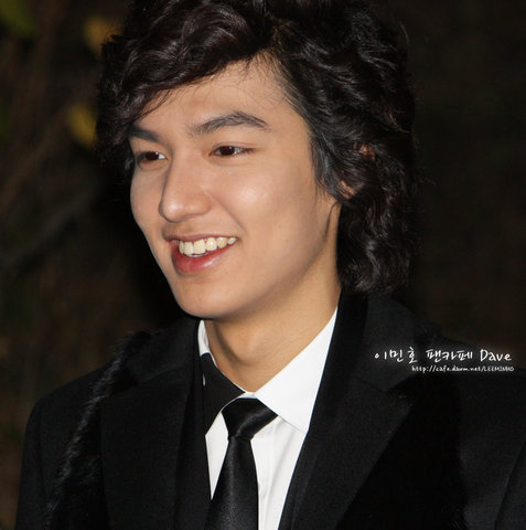 Gu Jun Pyo Lee Min Ho As
