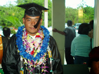 PIBC graduate