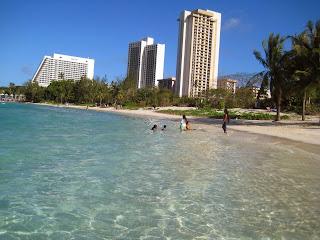 Ypao Beach - Guam