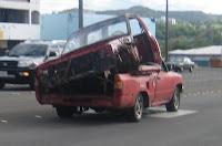 Guam trucks