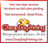Cheap Dog Printing