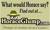 What would Horace say?