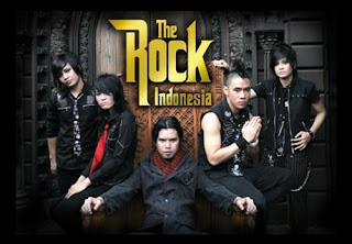 Chord Lirik Lagu The Rock Selir Hati, free wallpaper the rock indonesia