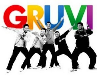 foto Gruvi grup musik