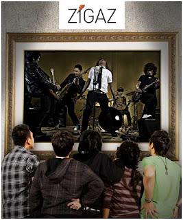 Free Download Mp3 Zigaz - Hidupmu Hidupku lagu baru