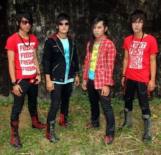 J Rocks - Meraih Mimpi, wallpaper foto