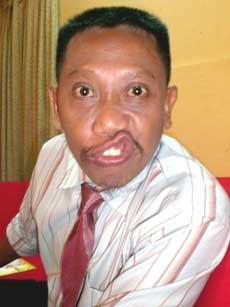 Bibir Tukul Arwana