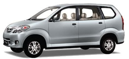 Daftar Harga Price List Lengkap Daihatsu All-New Xenia Terbaru 2012
