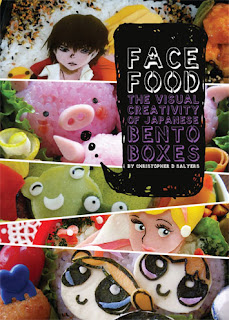 Cover of Face Food
