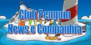 Club Penguin News e Companhia