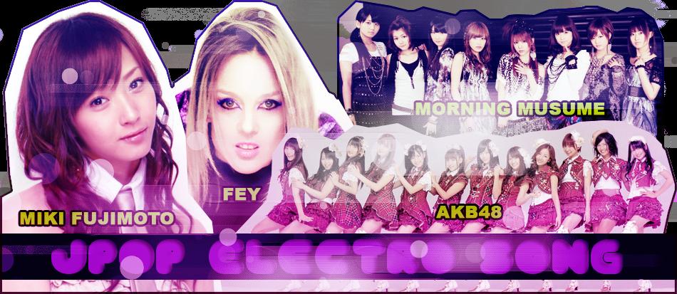 Hello! Project , AKB48, Jpop y más