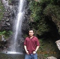 Yahya Cahyono Blog's