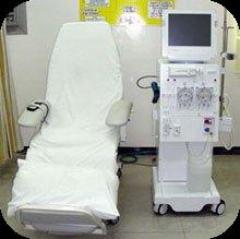 الغسيل الكلوى Dialysis 386output