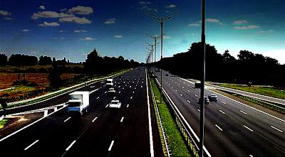 автомагистраль киев борисполь