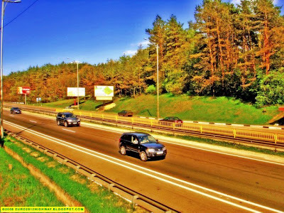 Фото. Автобан М05 - Е95 Киев-Одесса, Украина - Photo. Highway M05 - E95 Kyiv-Odesa Ukraine