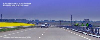 Автодорога М-06 Киев-Чоп. км 267