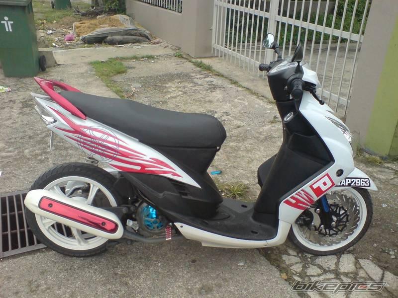 Yamaha Ego S Price http://motorcyclepictures.faqih.net/motorbike