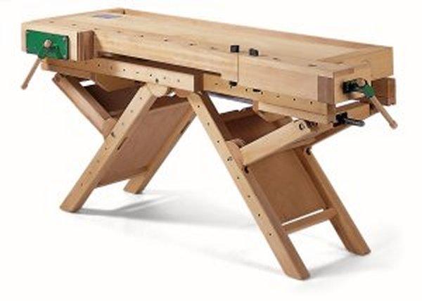 電子木工 30 自製鋸台 工作桌改造中