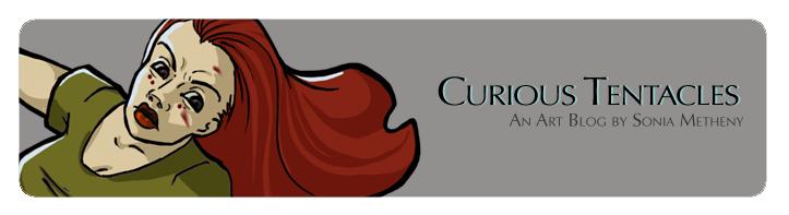 Curious Tentacles