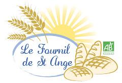 Le Fournil de Saint Ange
