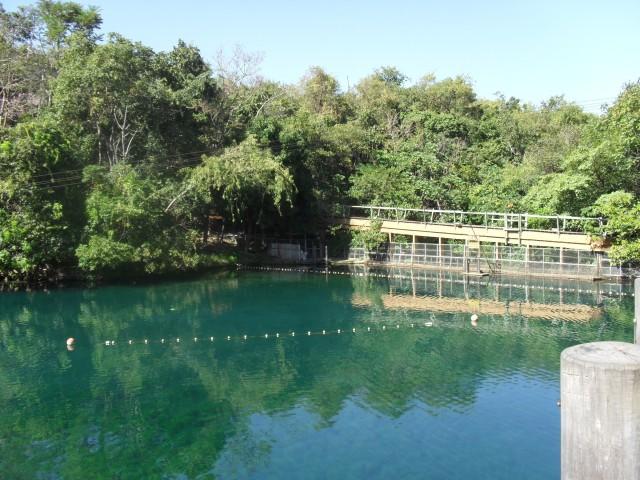 Reforma do lar hot park caldas novas go for Piscina q lar