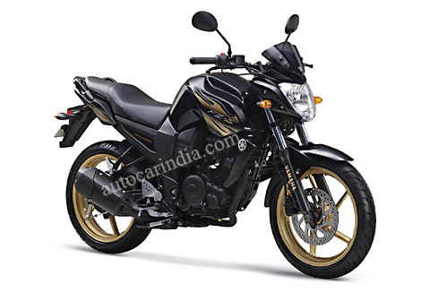 New Yamaha FZ limited edition launchedYamaha Fzs Limited Edition Midnight Special
