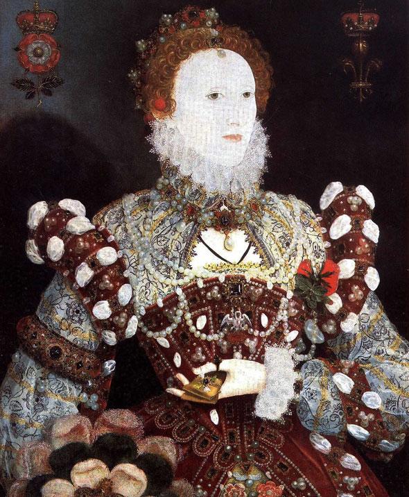 the maiden queen