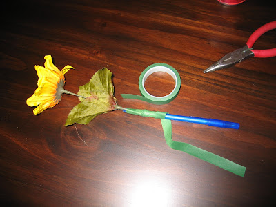 how to make ball pen