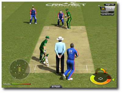 free games online play cricket
