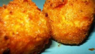 Potato&Carrot Crocket