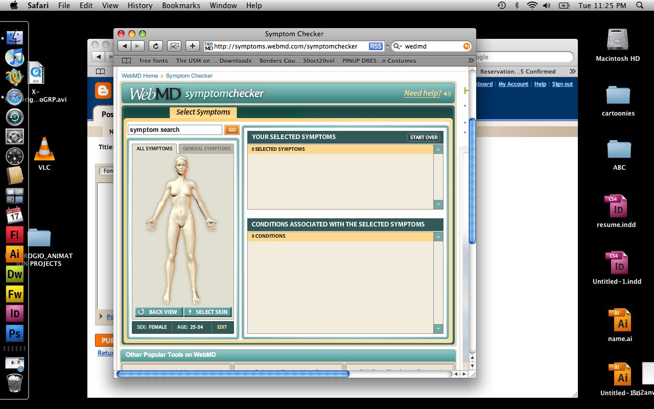WebMD  Better information Better health