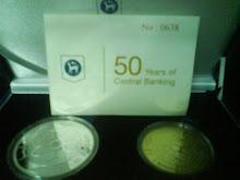 ULANG TAHUN BANK NEGARA KE-50