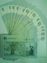 RM 50 BARU EDISI LOGO 50 TH MERDEKA (UNC)