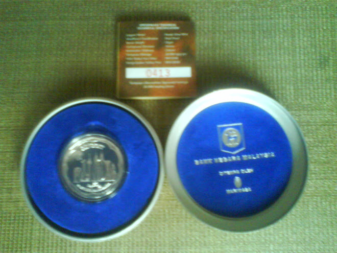 2000 COINS PROOF THOMAS-UBER CUP