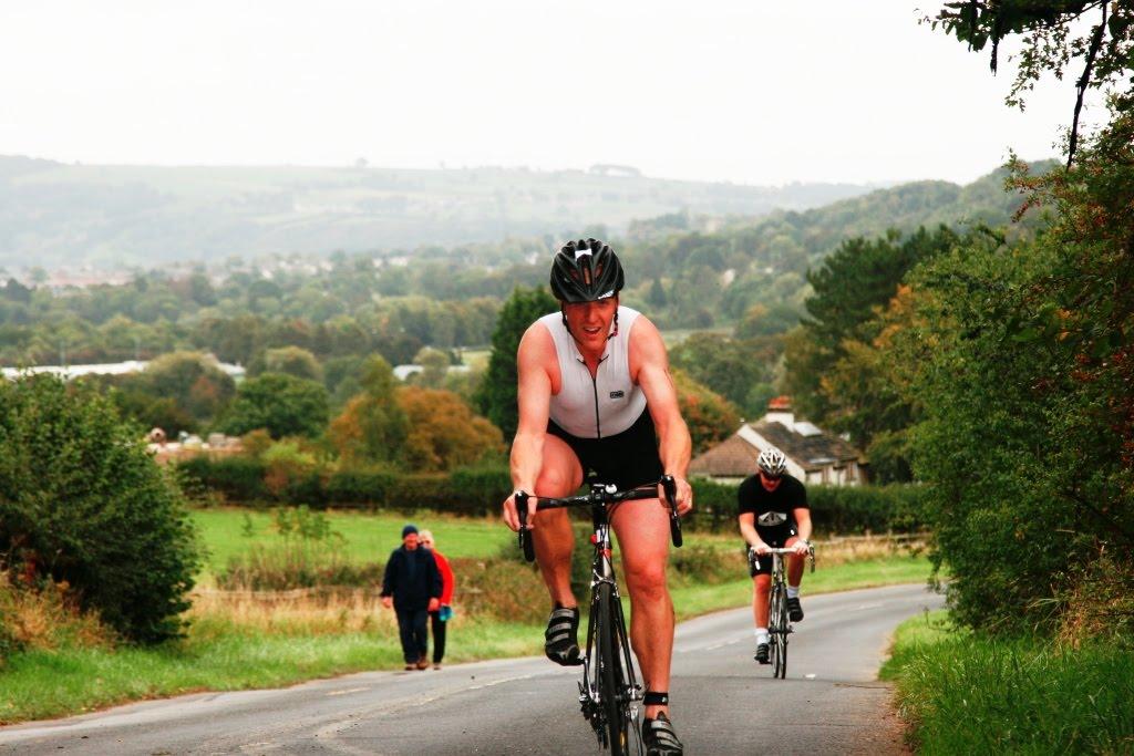 Ilkley Moor Cottages News Ilkley Triathlon 2010