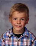 Warren first school picture