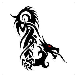 Tribal Tattoo Designs Wallpaper