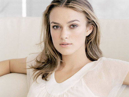 Star Wars: Keira Knightley