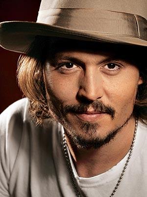 Fakta-Fakta Menarik Tentang Johnny Depp