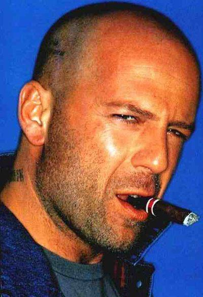 bruce willis  photo gallery