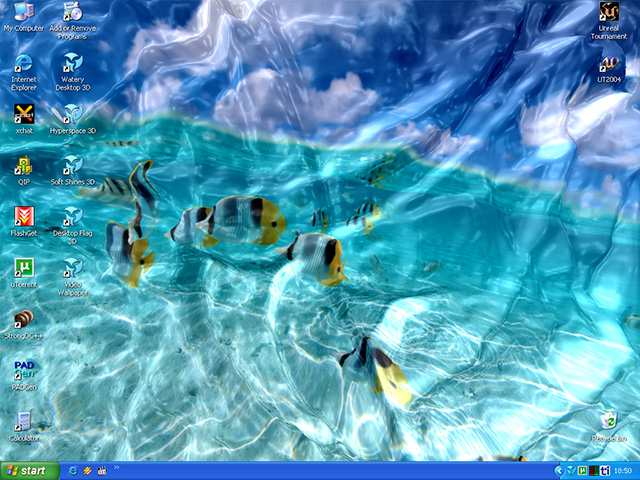 wallpaper desktop for windows 7