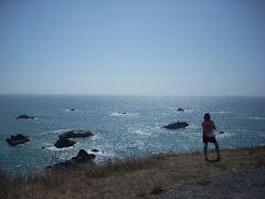 Mendonoma Coast, CA
