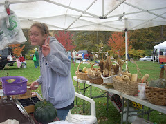 URI's East Farm Farmer's Market